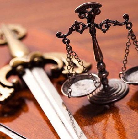 Justiça - Aderne Advogados