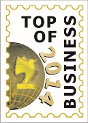 Continuidade - SELO - Top of Business 2014