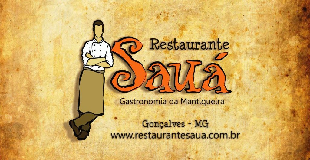 Restaurante Sauá - Gonçalves MG