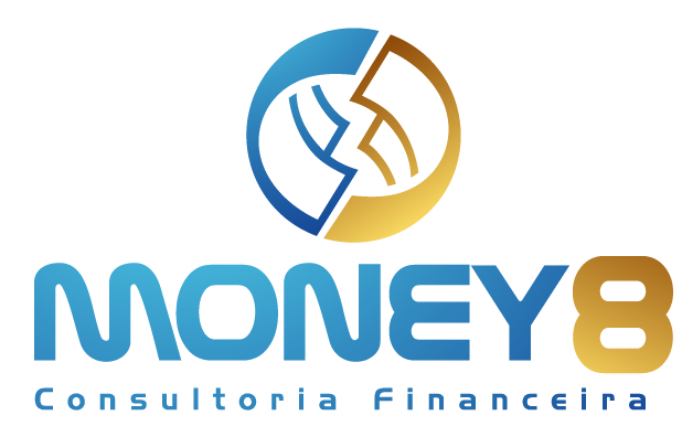 Logo Money8