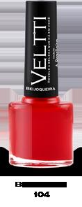 Beijoqueira 104 - Coleção A Brasileira - Veltti