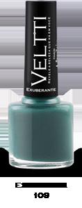 Exuberante 109 - Coleção A Brasileira - Veltti