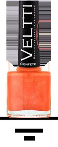 Confete 125 - Coleção Doce Desejo - Veltti