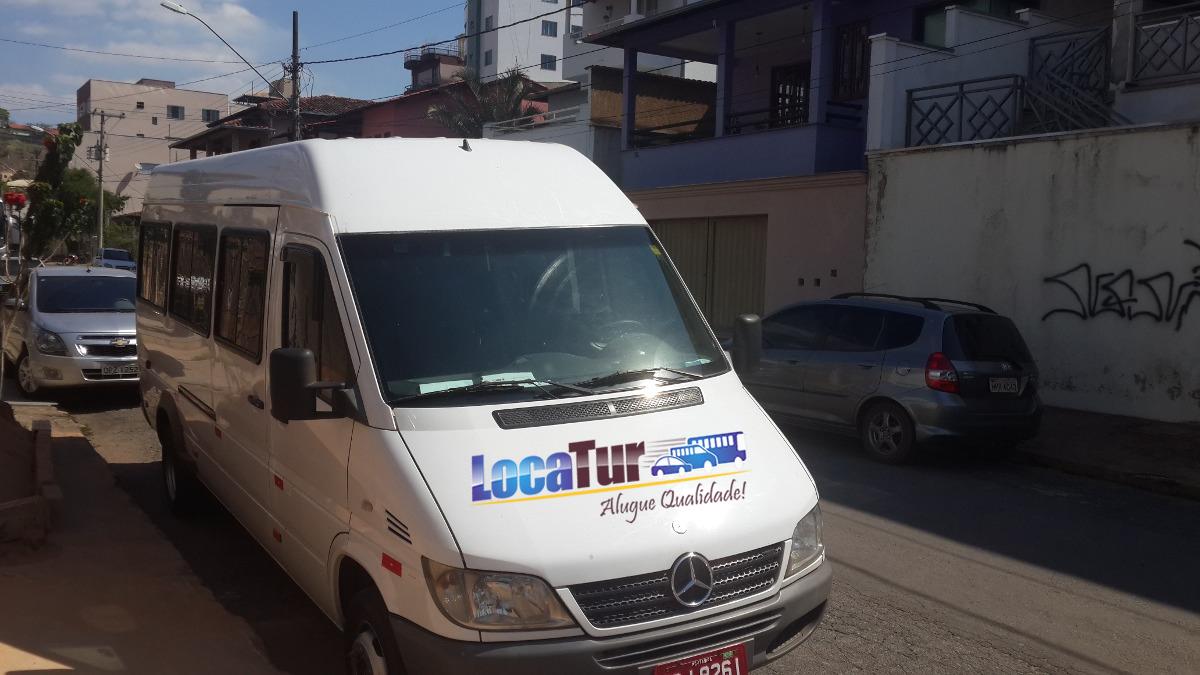 Transporte  - Fretamento - Van
