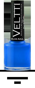 Olho Azul 137 - Coleção Roubando a Cena - Veltti