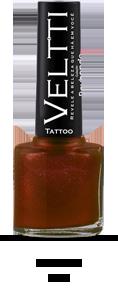 Tattoo 136 - Coleção Roubando a Cena - Veltti